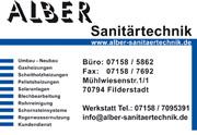 Alber Filderstadt alber sanitärtechnik branchen adressen
