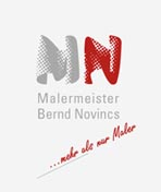 Malerbetrieb Novincs